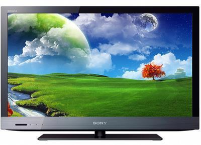 Đánh giá tivi LED Sony KDL-32EX520 - thiết kế tinh tế, đầy đủ chức năng