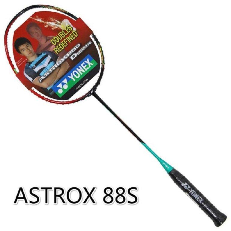 Yonex Astrox 88S tích hợp nhiều công nghệ hiện đại