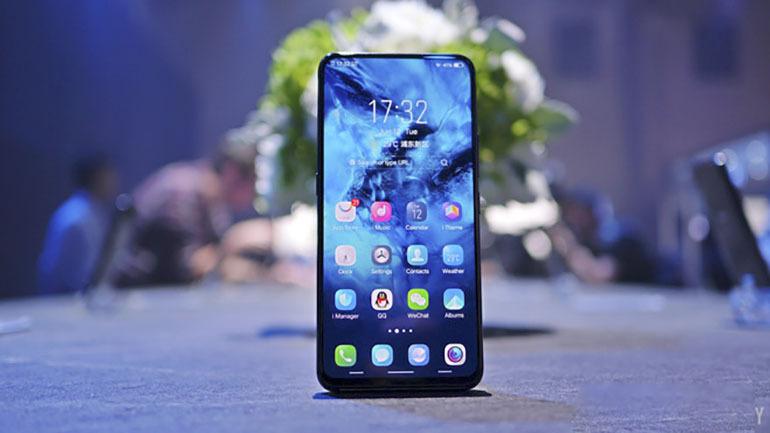 Thương hiệu điện thoại Vivo - Cuộc cách mạng smartphone giá rẻ mới chỉ bắt đầu