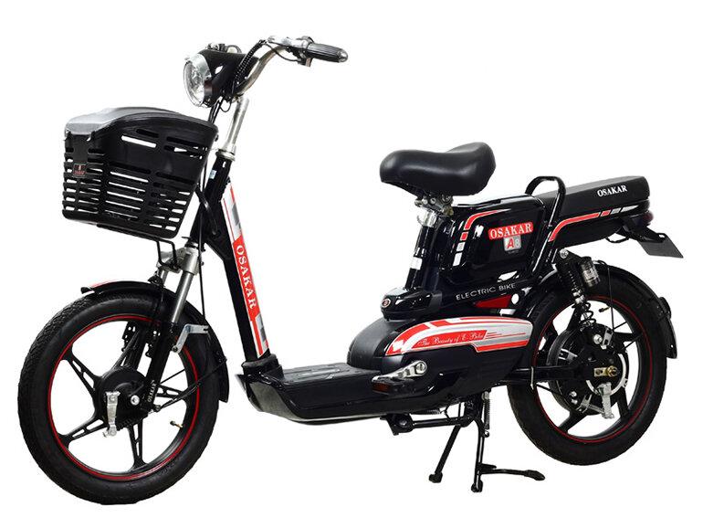 xe đạp điện osakar