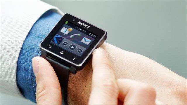 Thiết bị của Smartwatch 2 có khả năng chống nước