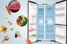 Hệ thống làm lạnh kép trên tủ lạnh có gì đặc biệt ?
