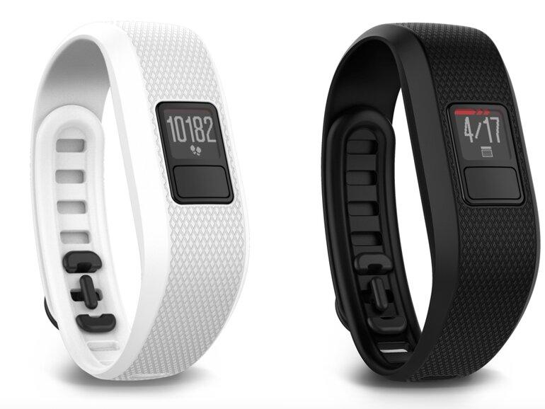 Đồng hồ thông minh Garmin Vivofit 3