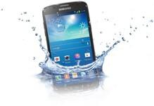 Đi tìm chiếc smartphone chống nước giá rẻ nhất hiện nay