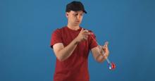 Hướng dẫn chơi yoyo 30 chiêu cơ bản (phần 2)