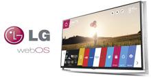 """Hệ điều hành WebOS 3.5 trên smart tivi LG đặc biệt đến """"lạ lùng"""""""