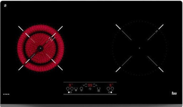 Bếp từ hồng ngoại Teka IZ 7200 HL