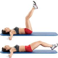 7 bài tập giảm mỡ bụng hiệu quả được nhiều người lựa chọn nhất