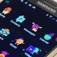 7 bộ giao diện độc đáo và miễn phí dành riêng cho Samsung Galaxy S6 và S6 Edge