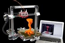7 bước cần thực hiện trong quá trình tạo thành phẩm với máy in 3D