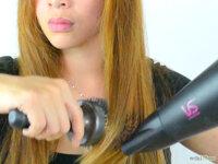 7 bước để làm khô tóc hiệu quả mà vẫn bóng đẹp