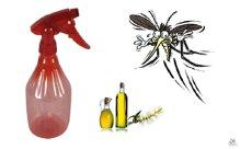 7 cách đuổi muỗi đơn giản mà hiệu quả giúp phòng chống virut Zika