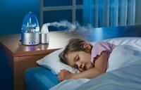 7 cách khắc phục nằm điều hòa bị nghẹt mũi, khô mũi khó chịu hiệu quả