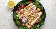7 cách làm salad trộn dầu mè bổ dưỡng thơm ngon chuẩn nhà hàng