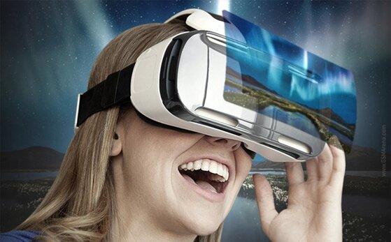 7 cách sử dụng kính thực tế ảo Samsung, Vr Box, Shinecon, Oculus Rift