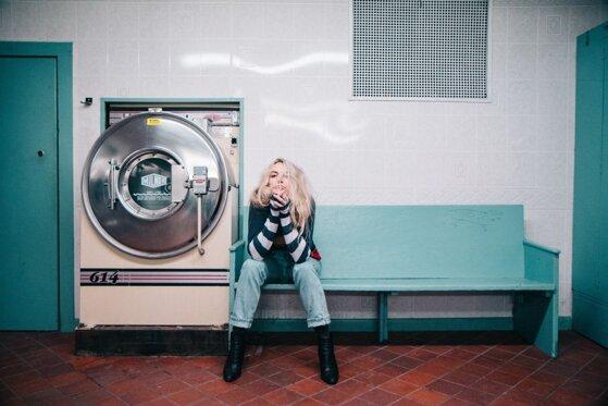 7 cách sử dụng máy giặt Electrolux, Panasonic cửa trước, cửa trên