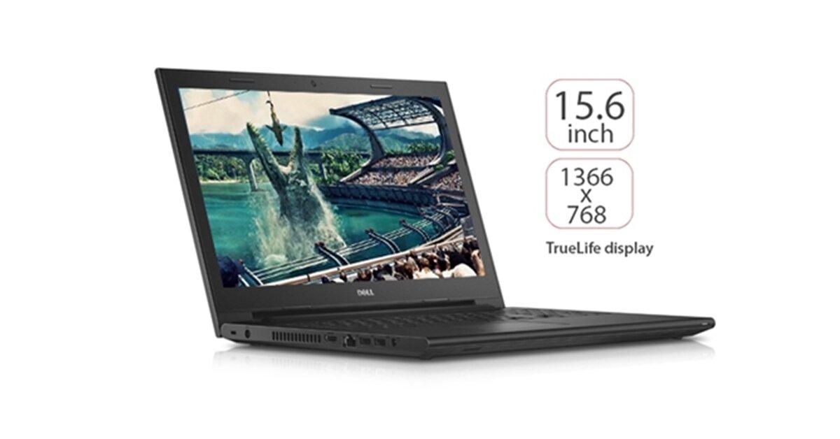 7 chiếc laptop Dell chơi game giá rẻ dưới 10 triệu đáng mua trong năm 2018