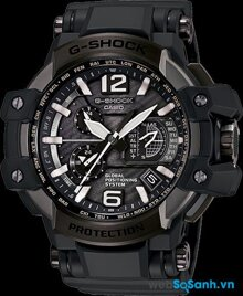 7 dấu hiệu nhận biết đồng hồ Casio G-Shock thật - giả