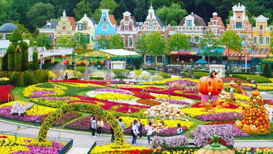 7 Địa điểm du lịch được quan tâm nhất tại Hàn Quốc