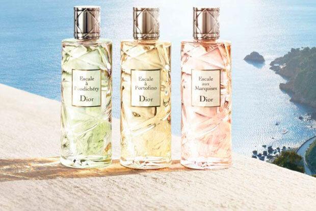 7 lọ nước hoa giúp bạn luôn nổi bật vào mùa hè