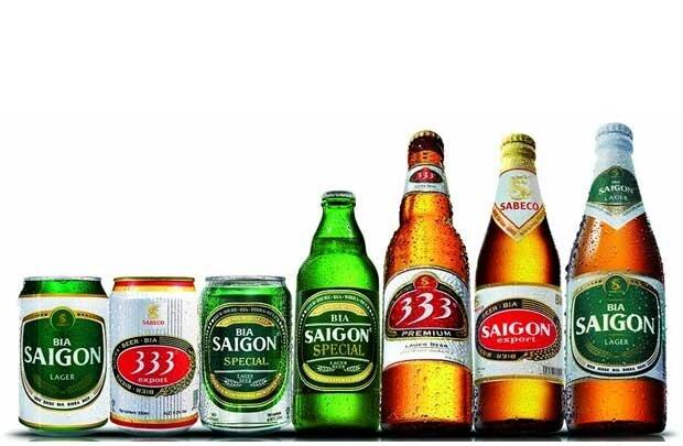 7 loại bia ngon được người Việt Nam ưa chuộng nhất