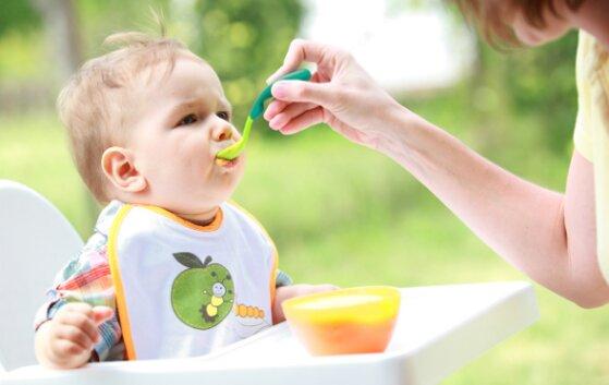 7 loại bột ăn dặm cho trẻ dị ứng sữa bò mà vẫn đủ các dinh dưỡng thiết yếu