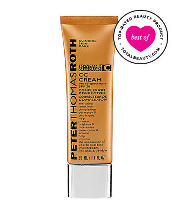 7 loại CC cream được bình chọn tốt nhất