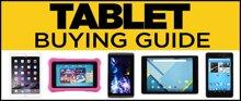 7 Lời khuyên cần thiết  khi mua tablet 2014