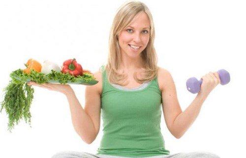 7 lý do để bạn chọn tập thể dục thay vì ăn kiêng để giảm cân