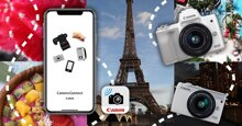 7 lý do khiến máy ảnh mirrorless Canon trở thành 'công cụ sống ảo' đắc lực của giới trẻ