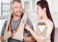 7 máy massage lưng hồng ngoại đa năng tốt nhất giảm đau mỏi giá từ 1tr