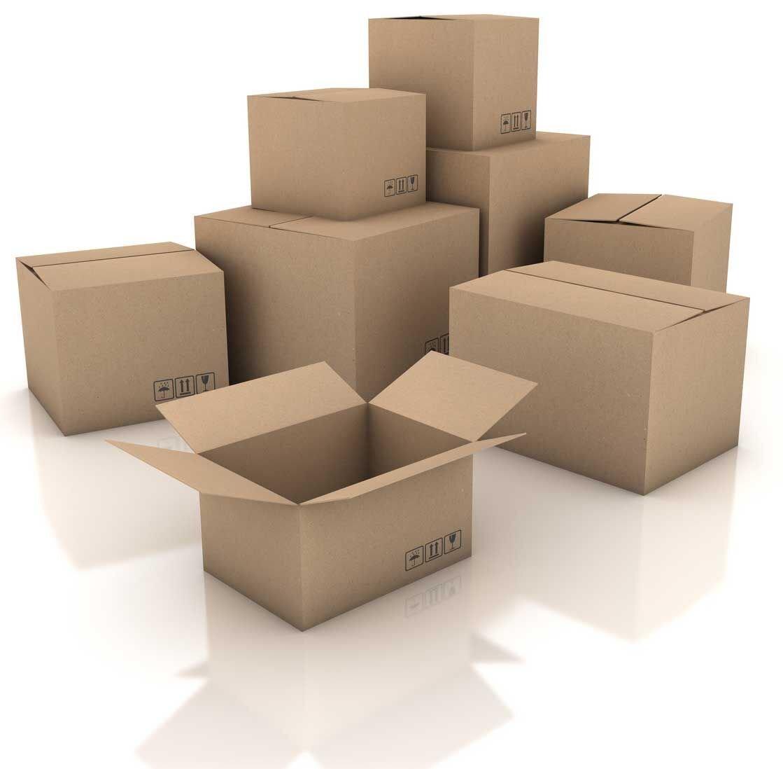 7 mẹo đóng gói đồ đạc khi chuyển nhà