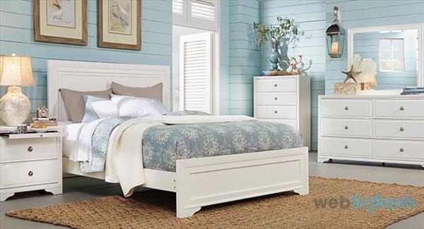 7 mẹo nhỏ giúp bạn dễ dàng chọn set đồ nội thất cho phòng ngủ
