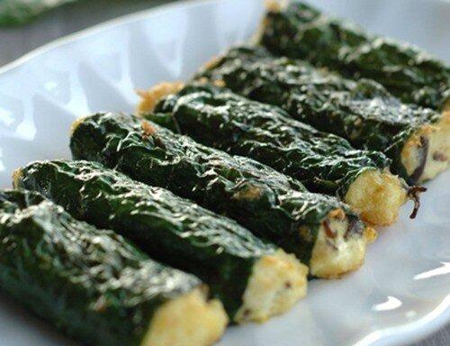 7 món ăn chay ngon miệng và đầy đủ dinh dưỡng