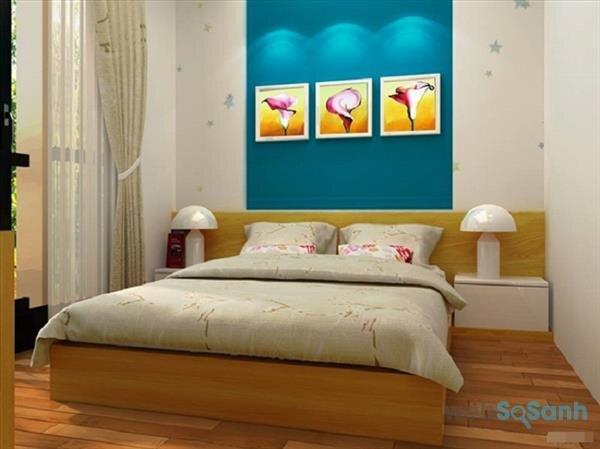 7 sai lầm nhiều người mắc phải khi bố trí nội thất phòng ngủ