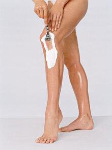 7 sai lầm thường mắc phải khi thực hiện tẩy lông cho cơ thể