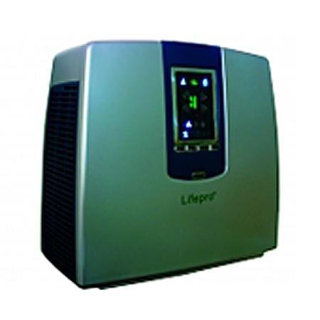 7 sản phẩm gia dụng tạo ion âm phổ biến trên thị trường