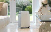 7 tác dụng của máy hút ẩm và cách sử dụng hiệu quả nhất khi trời nồm
