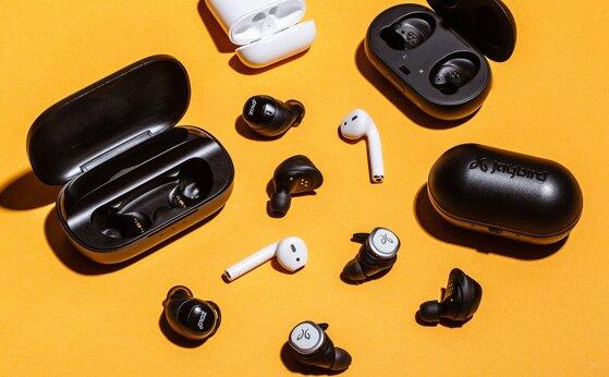 7 tai nghe bluetooth tốt nhất cho iPhone pin lâu đàm thoại chất lượng