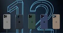 7 thay đổi lớn trên iPhone 12