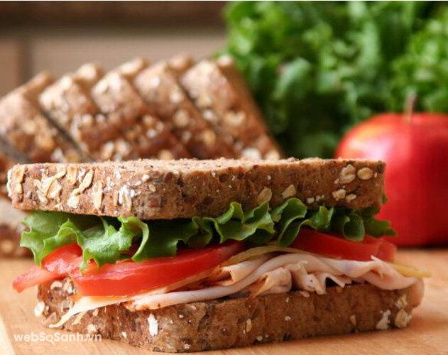 7 thực phẩm cực kì nguy hiểm mà bạn ăn hàng ngày