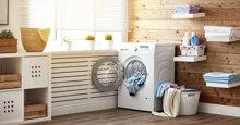 7 tiêu chí để lựa chọn máy giặt tốt nhất cho gia đình bạn