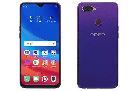 7 tiêu chí so sánh Oppo A9 với F9 nên mua loại nào dùng tốt hơn?