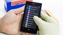 7 tính năng tuyệt vời trên smartphone giá rẻ Nokia Lumia 525