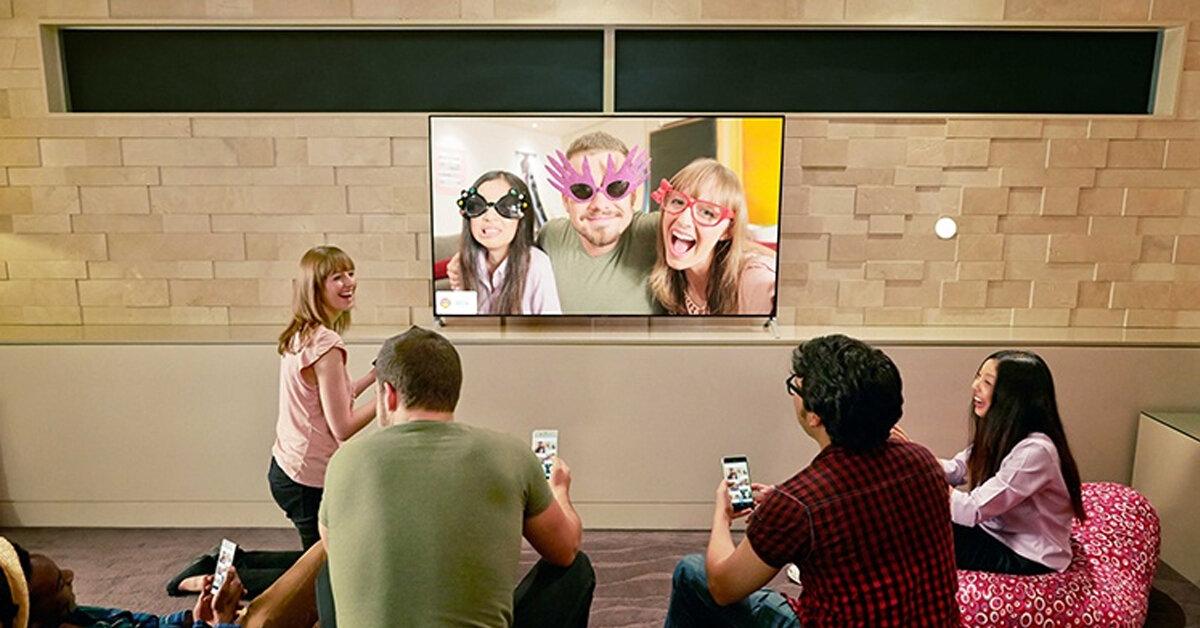 7 triệu nên mua tivi nào 2018 ? Có nên mua tivi internet không ?