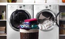 7 ưu điểm khiến máy giặt cửa ngang tốt hơn máy giặt lồng đứng