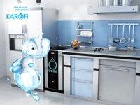 7 ưu điểm máy lọc nước Karofi của Mỹ công nghệ RO xử lý nước phèn