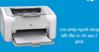 Mua máy in HP LaserJet P1102 có tốt không ? Giá ở đâu rẻ nhất ?