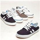 Giày sneaker nữ trẻ trung 2.5 cm