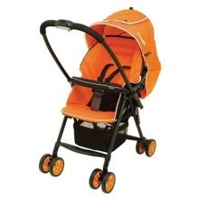 Đánh giá xe đẩy trẻ em Combi Well Comfort 113539
